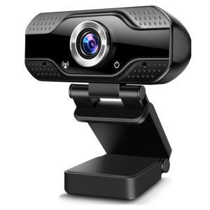 Webcam Camara Web Para Pc Usb Full Hd 1080p Con Microfono