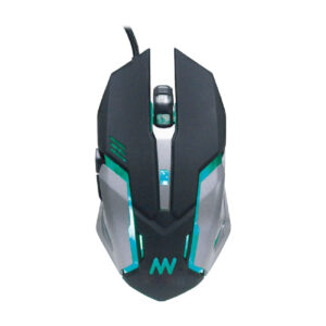 Mouse Gamer Pc Usb Newvision NW-07 2400 Dpi Led Rgb