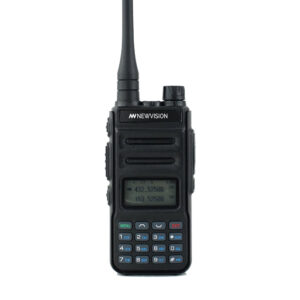 Handy Radio Walkie Talkie Newvision NW-13A Uhf Vhf